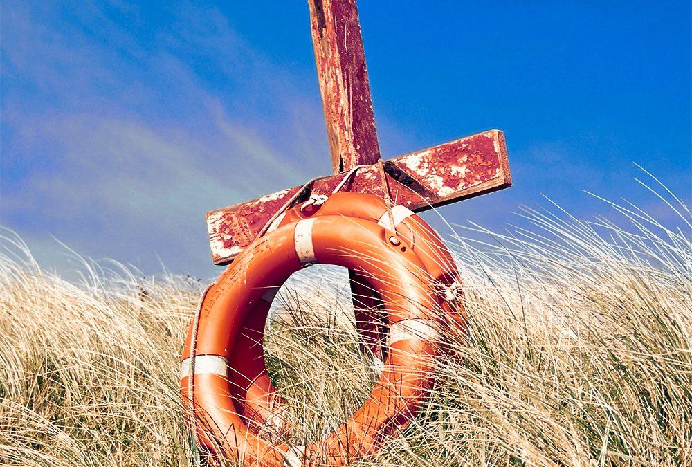 Oletko epävarma pelastuksestasi?